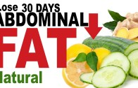 How To Lose Abdominal Fat Fast Easy and Natural Ways At Home