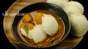 Idli sambar – Sambar recipe for idli – dosa – Hotel style idli sambar recipe