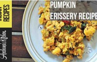 Kerala Style Pumpkin Erissery Recipe – South Indian Recipes By Archana's Kitchen