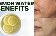 Lemon Water Benefits – Drinking Warm Lemon Water Every Morning