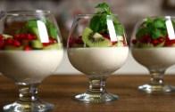 Panna Cotta Recipe – Italian Pudding Recipe – The Bombay Chef – Varun Inamdar
