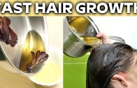 Powerful Tips for Rapid Hair Growth – Natural Home Remedies For Fast Hair Growth and long hair