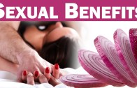 Sexual Benefits Of Raw Onions – Health Tips