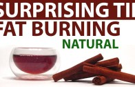 SURPRISING Trick for Fat Burning – Overnight Burn Your Fat In Belly by Natural Ways