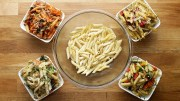 Easy One – Tray Pasta Bake Meal Prep
