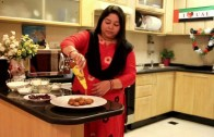Gaimat – Luqaimat recipe cookery show by Ryhana – UAE National Day 2011 (40th) special episode