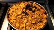 Meen Mutta Ularthiyath – Fish Egg Fry – Kerala recipe