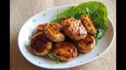 Tsukune Recipe Japanese Cooking 101