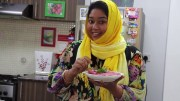 Moutabel Recipe – Using beetroot – Cookery Show by Ryhana