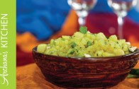 Sabudana Khichdi Recipe – Savory Tapioca Pearls