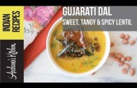 Traditional Gujarati Dal – Indian Vegetarian Recipes by Archana's KItchen