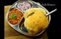 Chole bhature recipe – Chana bhatura recipe