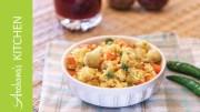 Mixed Vegetable Pulao – Pilaf Recipe