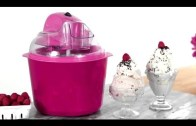 5 Delicious Ice Cream Makers #2