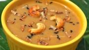 Taste Time – Parippu Payasam