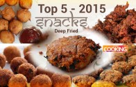 Top 5 Deep Fried Snacks – Home Cooking