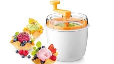 5 Delicious Ice Cream Makers #4