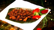 Dhe Ruchi – Chicken Eenthumpidi Recipe