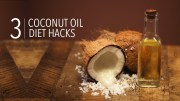 How To Use Coconut Oil For Health And Weight Loss – Diet Hacks