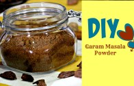 DIY Garam Masala Powder – Fresh Homemade Indian Spice Blend