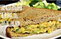 HOW TO VEGAN – TUNA – SALAD – semi-food prep – Cheap Lazy Vegan