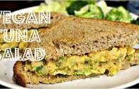 HOW TO VEGAN – TUNA – SALAD – semi-food prep – Cheap Lazy Vegan