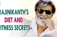 Rajinikanth Diet and Fitness Secrets – Health Sutra – Best Health Tips