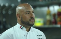 Spice it up with Chef Victor Urbina