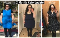2 Month Keto Diet Update – Weight Loss Plateau Struggles