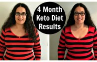 4 Month Keto Diet Results – Low Carb High Fat Weight Loss Update
