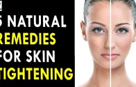 5 Natural Remedies For Skin Tightening – Health Sutra – Best Health Tips