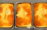 Egg bread – Gyeran-ppang – 계란빵