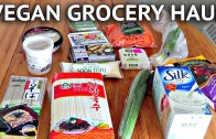 VEGAN GROCERY HAUL – May 2017