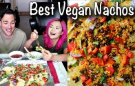 EASY HEALTHY VEGAN LUNCH RECIPES (BACK TO SCHOOL – WORK