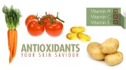 Antioxidants For Your Skin – Skin Saviour