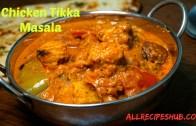 chicken tikka masala – how to make chicken tikka masala | chicken tikka gravy