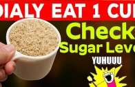 Daily Eat 1 Cup To You Should Know Your Sugar Level  – Say Yauuuu