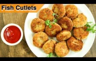 How To Make Fish Cutlets – Fish Cutlets Restaurant Style Recipe – Fish Recipes | Varun Inamdar