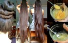 I Use This Remedy To Grow Super Long & Thicker Hair Naturally – Grow Hair Faster