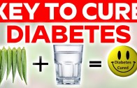 Key To Cure Diabetes – Naturally