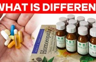 What is Different Between HOMEOPATHY and ALLOPATHY