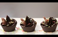Chocolate Cups – New Year Special | Dessert Recipe By Ruchi Bharani