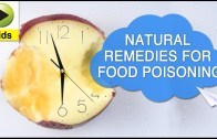 Kids Health: Food Poisoning – Natural Home Remedies for Food Poisoning
