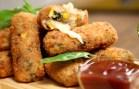 Potato Croquettes Recipe – Easy To Make Snack Recipe   The Bombay Chef – Varun Inamdar