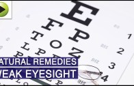 Weak Eyesight – Natural Ayurvedic Home Remedies