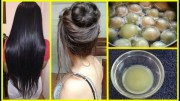 World's Best Hair Growth Oil To Grow Super Long Hair In Just 1 Month – Magical Hair Growth Treatment