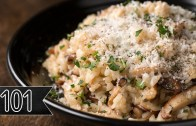 How To Cook A Perfect Risotto