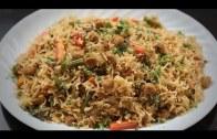 Soya Pulao – Pulao Recipes | Ruchi's Kitchen | Soya Chunk Pulao Recipe