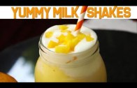 3 Yummy Milkshakes For This Summer – Easy Milkshake recipes