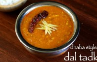 dhaba style dal tadka recipe – how to make dal fry tadka dhaba style recipe